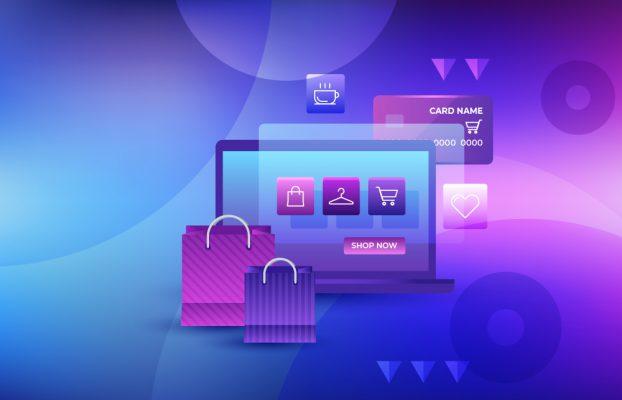8 mẹo để thiết kế trang web thương mại điện tử thành công