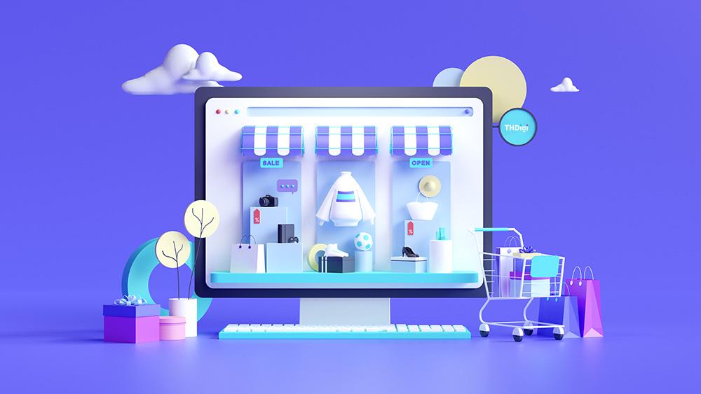 Thực hành UX về thiết kế trang sản phẩm