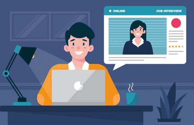 Các câu hỏi thường gặp khi phỏng vấn xin việc ngành UI/UX Designer