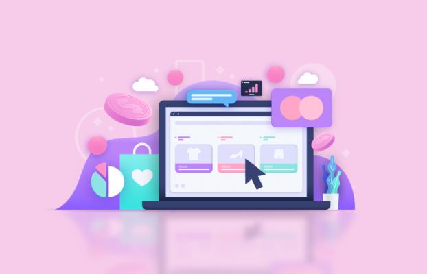 Composition: Vẻ đẹp và Chức năng trong thiết kế Website