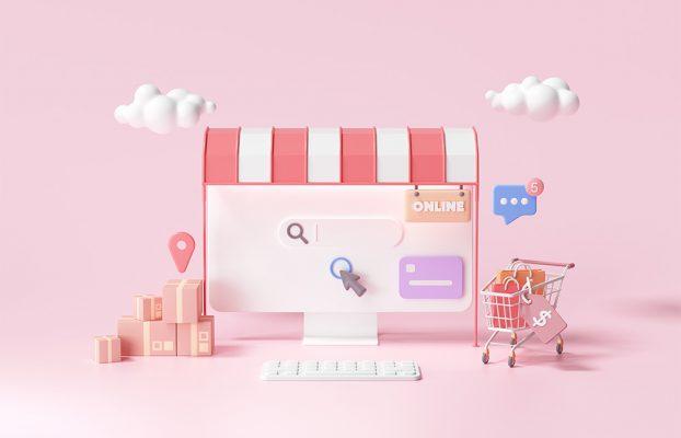 Tại sao mỗi doanh nghiệp nên có trang web?