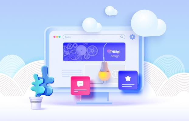 8 Kiểu trang khác nhau khi thiết kế Web