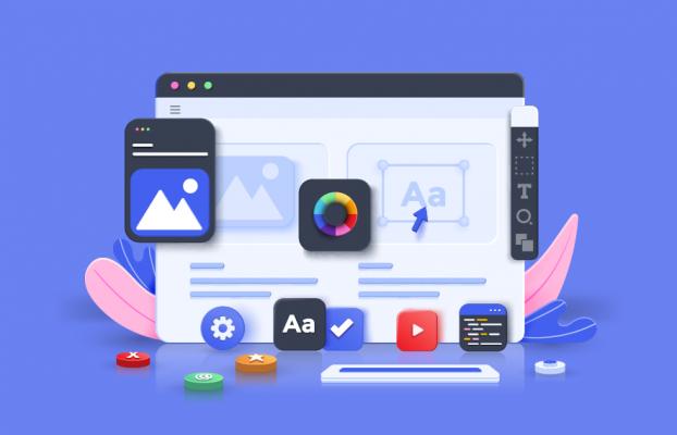 Thiết kế web bố cục chia đôi màn hình: 30 ví dụ & mẫu truyền cảm hứng cho bạn