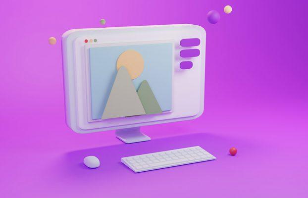 10 Xu hướng thiết kế Website đáng chú ý trong năm 2022